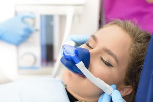Sedation dentistry in Las Cruces alleviates dental phobia.